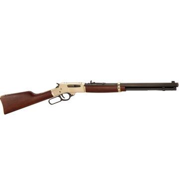 Henry 30-30 Brass 20 5-Round Rifle