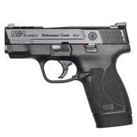 "Smith & Wesson Performance Center Ported M&P45 Shield M2.0 Tritium Sights 45 Auto 3.3"" 6-Round Pistol"