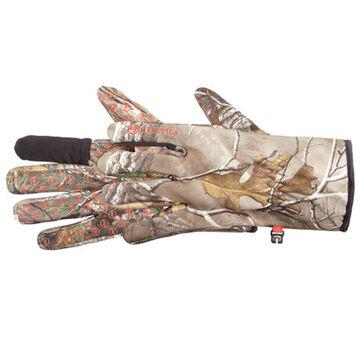 Manzella Mens Whitetail Hunting Glove