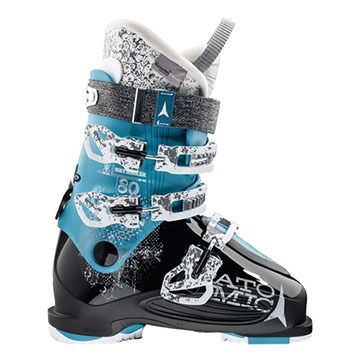 Atomic Womens Waymaker 80 Alpine Ski Boot - 15/16 Model