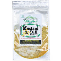 White Mountain Pickle Co. Mustard And Dill Pickling Kit
