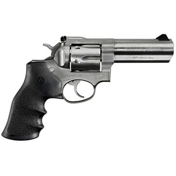 Ruger GP100 Stainless 357 Magnum 4.2 6-Round Revolver