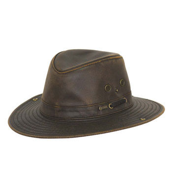 Outback Trading Men's Holly Hill Hat