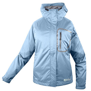 Red Ledge Womens Jakuta Rain Jacket