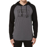 O'Neill Men's Exeter Hooded Pullover Top