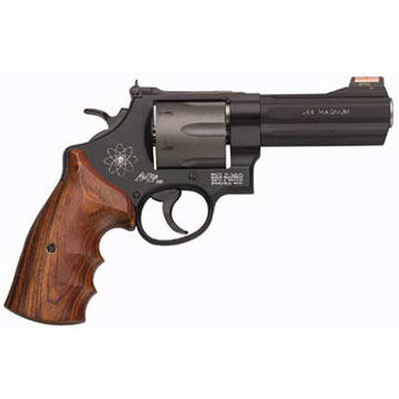 Smith & Wesson Model 329 PD 44 Magnum / 44 S&W Special 4.125 6-Round Revolver