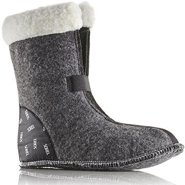 Sorel Mens Caribou Winter Boot Liner