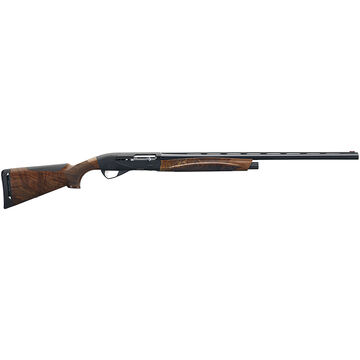 Benelli Ethos Satin Walnut / Anodized 12 GA 28 Shotgun