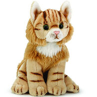 Nat & Jules Maine Coon Cat Beanbag Stuffed Animal