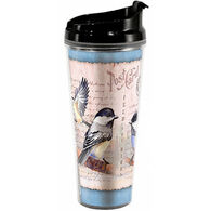 American Expedition Chickadee Vintage Tall Acrylic Tumbler