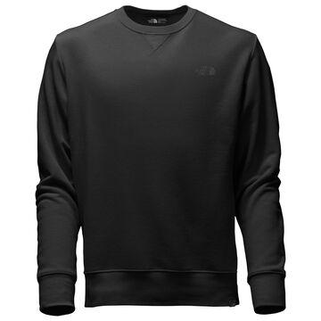 The North Face Mens Half Dome Crew Sweatshirt