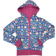 Chooze Girls' Duo Hoodie