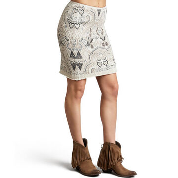 Odd Molly Womens Breakpoint Skirt