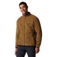 Mountain Hardwear Men's Southpass Fleece Full Zip Jacket