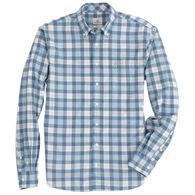 johnnie-O Men's Brighton Hangin Out Button-Down Long-Sleeve Shirt