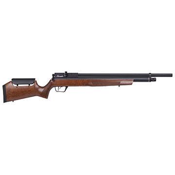 Benjamin Marauder 25 Cal. Wood Stock PCP Air Rifle