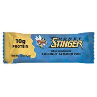 Honey Stinger Dark Chocolate Coconut Almond Protein Bar