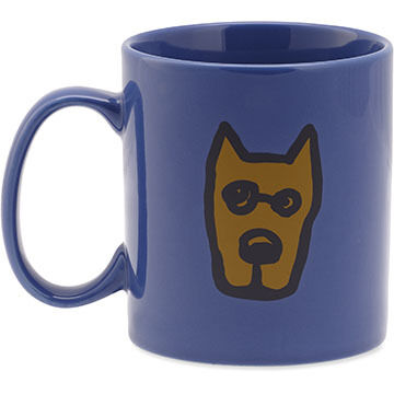 Life is Good Rocket Jake's Mug