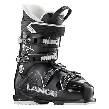 Lange Women's RX 80 Low Volume Alpine Ski Boot - 15/16 Model