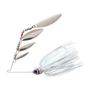 Booyah Super Shad Spinnerbait Lure