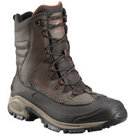 Columbia Men's Bugaboot Plus III Mid Omni-Heat Waterproof Insulated Boot