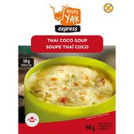Happy Yak GF Coconut Thai Soup - 1 Serving