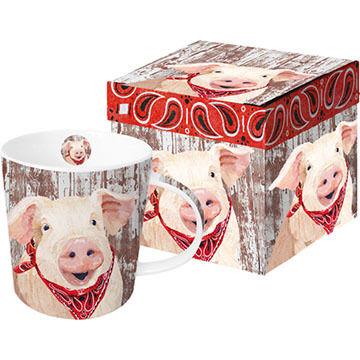 Paperproducts Design Charlotte Pig Mug