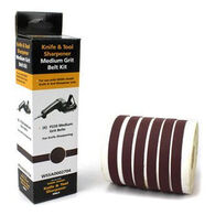 Work Sharp P220 Medium Grit Replacement Belt Kit