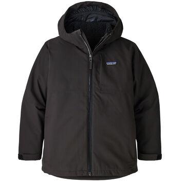 Patagonia Boys 4-in-1 Everyday Jacket