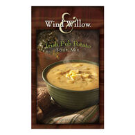 Wind & Willow Irish Pub Potato Soup Mix, 8.1 oz.