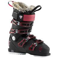 Rossignol Women's Pure Heat Alpine Ski Boot