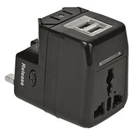 Travelon Dual USB Charger and Adapter