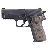 "SIG Sauer P229 Select 9mm 3.9"" 15-Round Pistol"