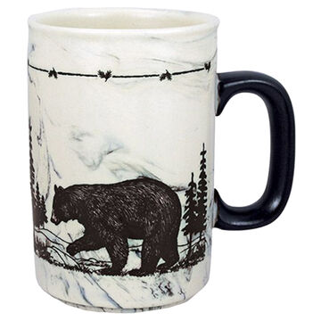Cape Shore Maine Bear Sema Mug