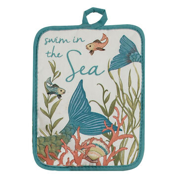 Kay Dee Designs Seas the Day Potholder