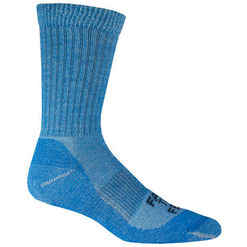 Farm to Feet Mens Boulder Traditional Lightweight Crew Sock - Special Purchase