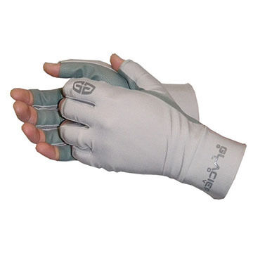 Glacier Ascension Bay Sun Protection Glove - 1 Pair