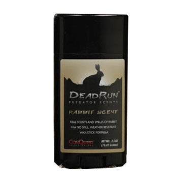 ConQuest Rabbit Predator Scent Stick