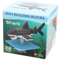 Impact Photographics Shark Mini Building Blocks