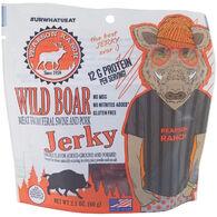Pearson Ranch Wild Boar Jerky