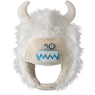 Knitwits Infant Boys' & Girls' Yuki the Yeti Animal Hat