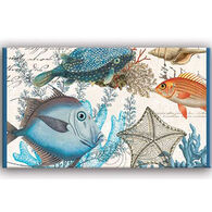 Michel Design Works Sea Life Matchbox