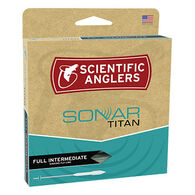 Scientific Anglers Sonar Titan Full Intermediate WF Fly Line