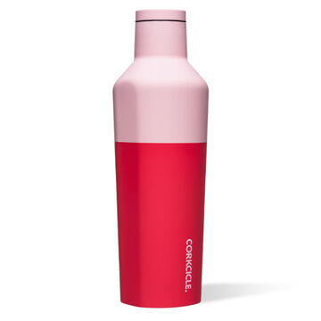 Corkcicle 16 oz. Color Block Canteen Insulated Bottle