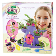 PlayMonster My Fairy Garden Tree Hollow Set