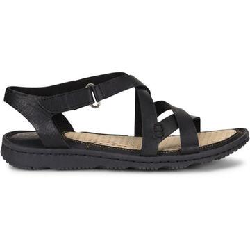 Born Shoe Womens Trinidad Sandal