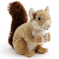 Nat & Jules Squirrel Beanbag Stuffed Animal