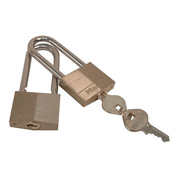 YETI Bear-Proof Cooler Lock - 2 Pk.