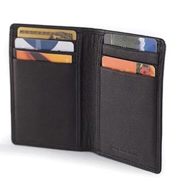 Osgoode Marley Mens RFID 8 Pocket Card Case