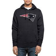 47 Brand Men's New England Patriots Knockaround Headline Hoodie Sweatshirt